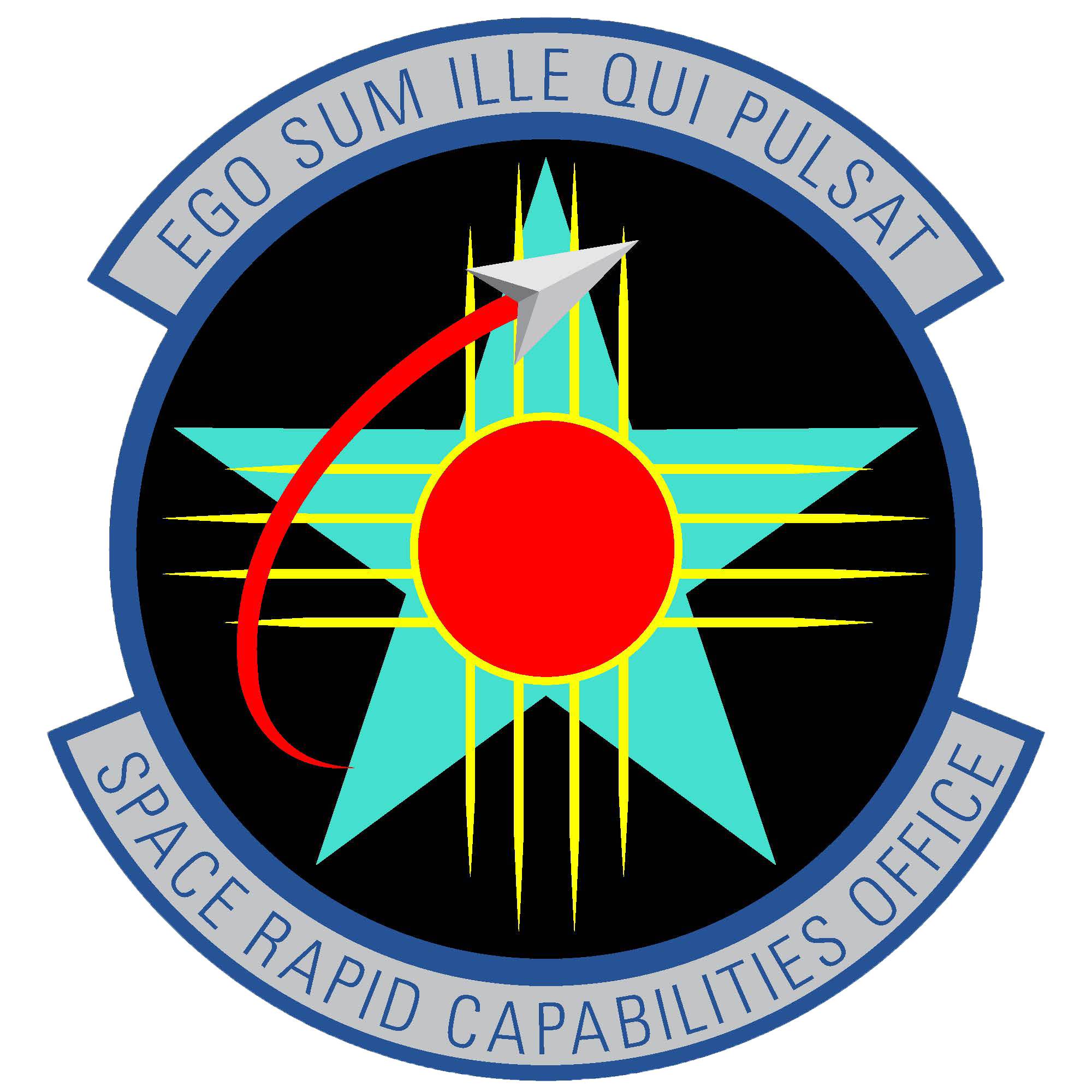Space Rapid Capabilities Office seal