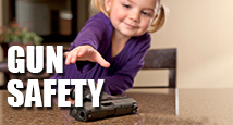 Graphic for Gun Safety