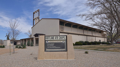 kirtland afb catholic singles Kirtland air force base and its mission partners employ while many airmen attend catholic and protestant services, kirtland also offers spiritual consultation.
